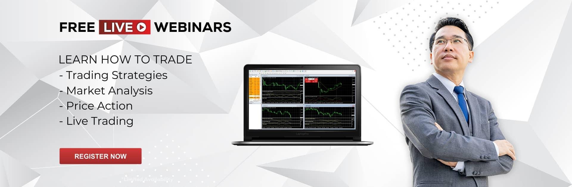 Trading Webinars