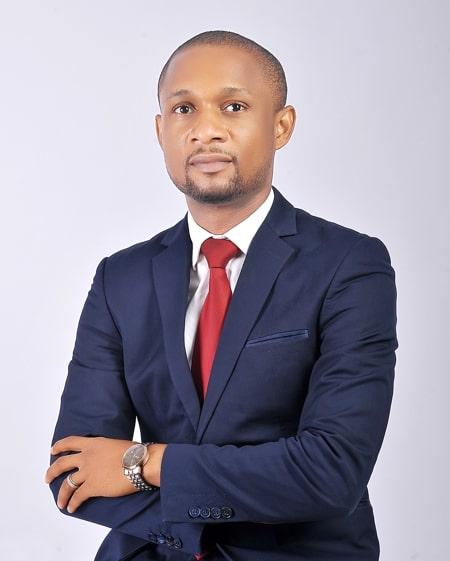 Gabriel Ojimadu Forex Expert