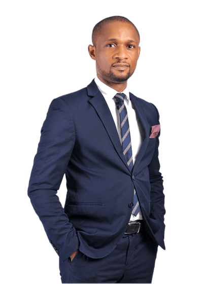 Gabriel Ojimadu Live Trading